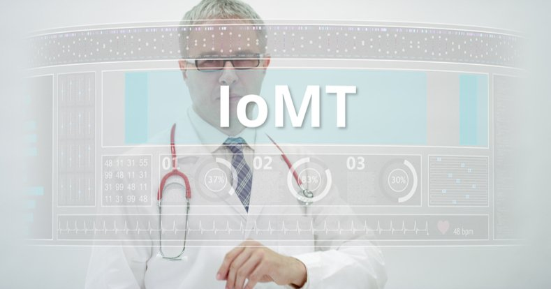 IoT use in healthcare grows but has some pitfalls